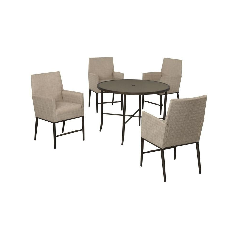 The Fillmore Pertaining To Most Current Aria 5 Piece Dining Sets (View 6 of 20)