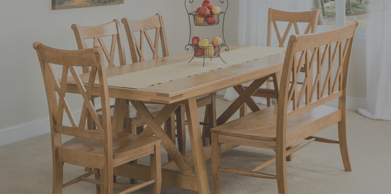 This End Up Furniture Regarding Preferred North Reading 5 Piece Dining Table Sets (Gallery 17 of 20)
