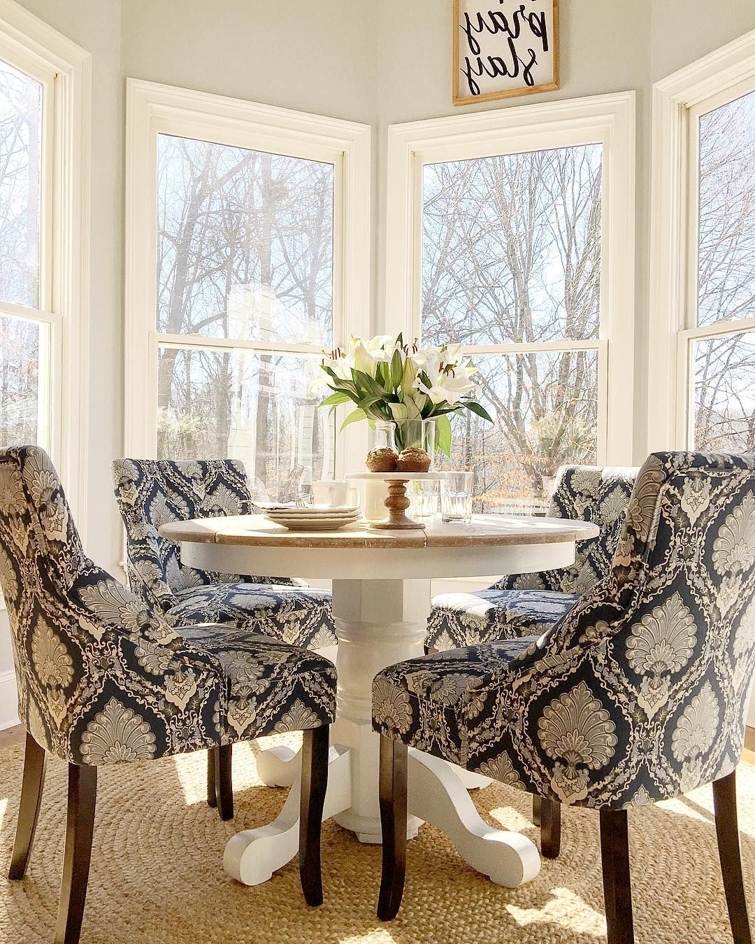 Well Known Pinterest Throughout Tavarez 5 Piece Dining Sets (View 17 of 20)