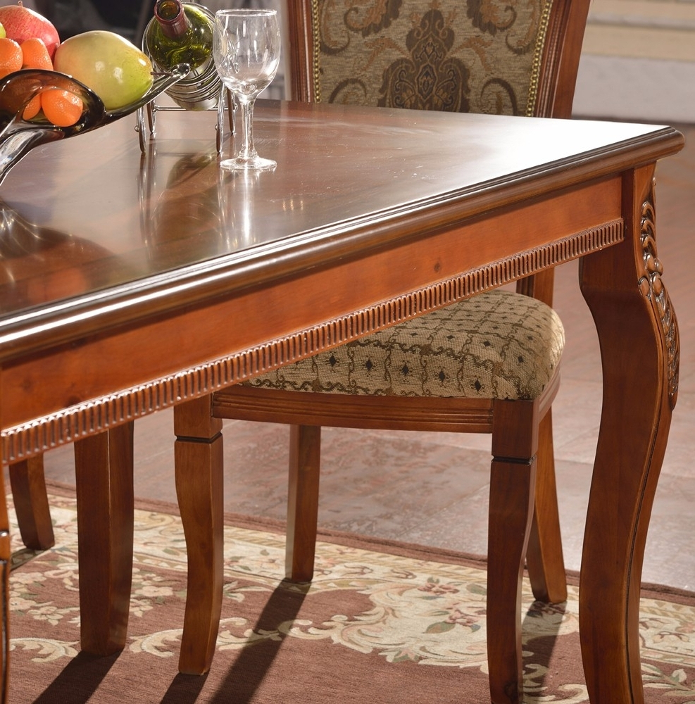 Well Known Pratiksha Sonoma 5 Piece Dining Sets Regarding 25 Photos Indian Style Dining Tables (View 18 of 20)