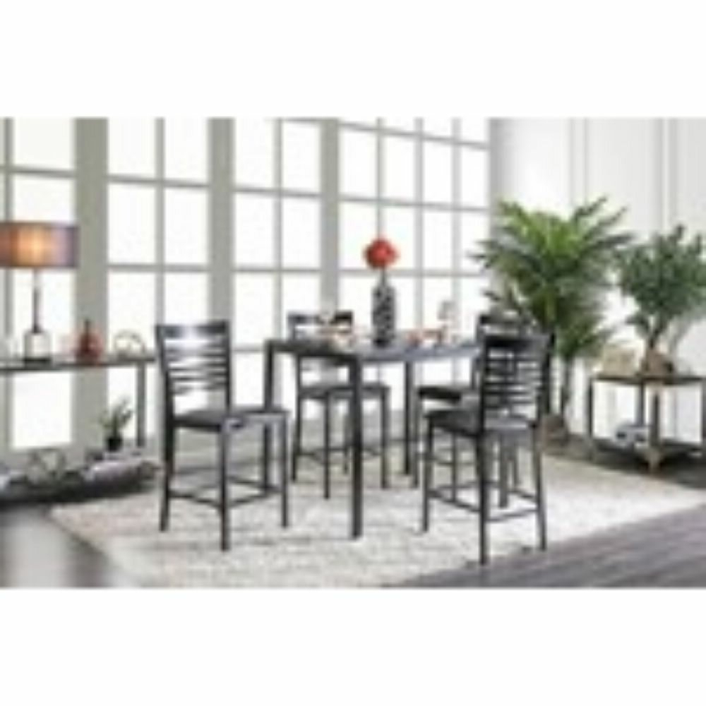 Well Liked Reinert 5 Piece Dining Sets Inside Mitchell 5 Piece Dining Set (View 4 of 20)