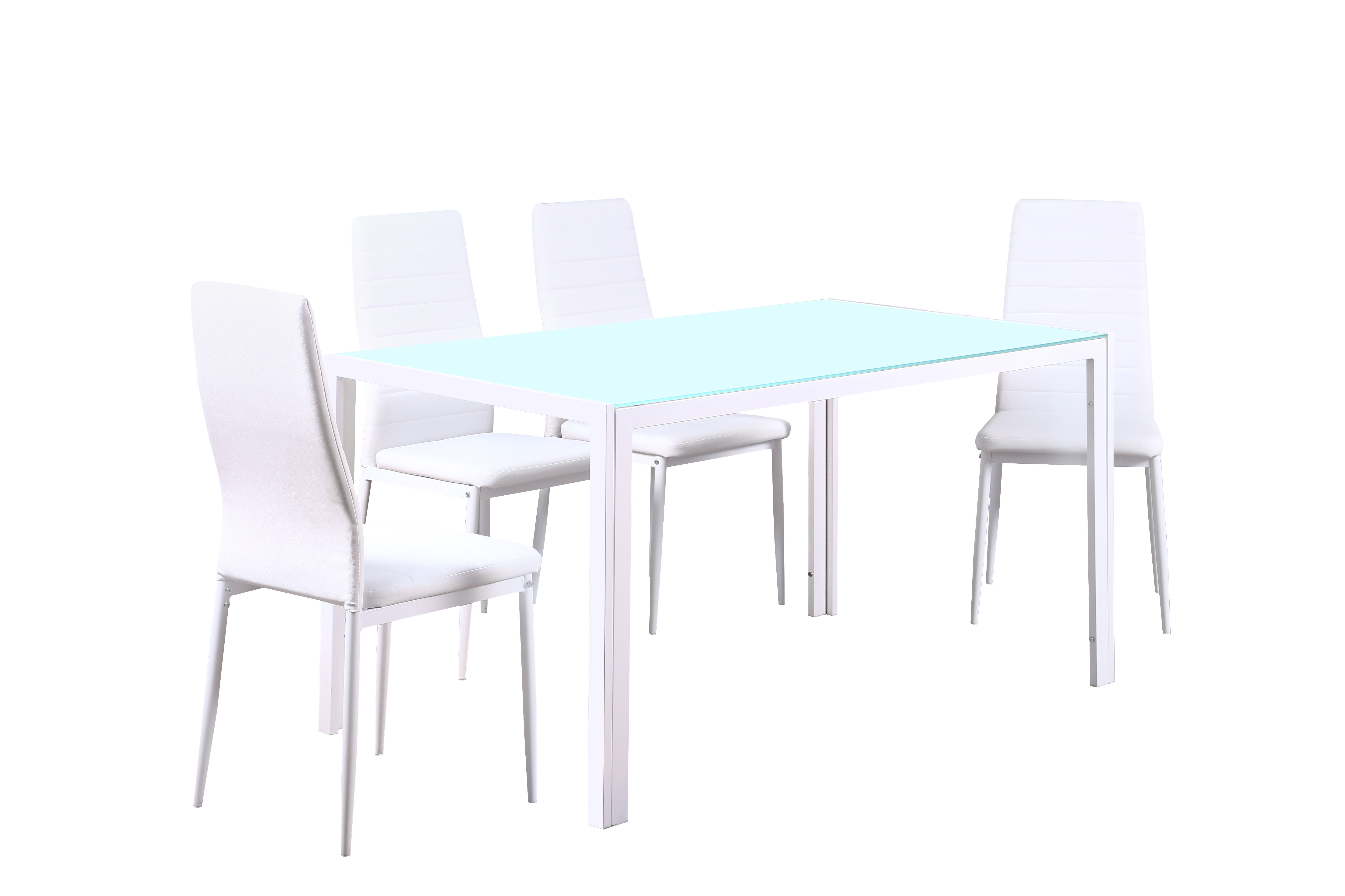 Zaugg 5 Piece Dining Set For Well Known Travon 5 Piece Dining Sets (View 20 of 20)