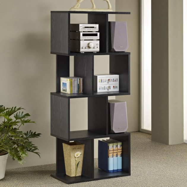 20 Beautiful Looking Bookcase Designs Intended For Most Recently Released Corner Bookcases By Hokku Designs (View 1 of 20)