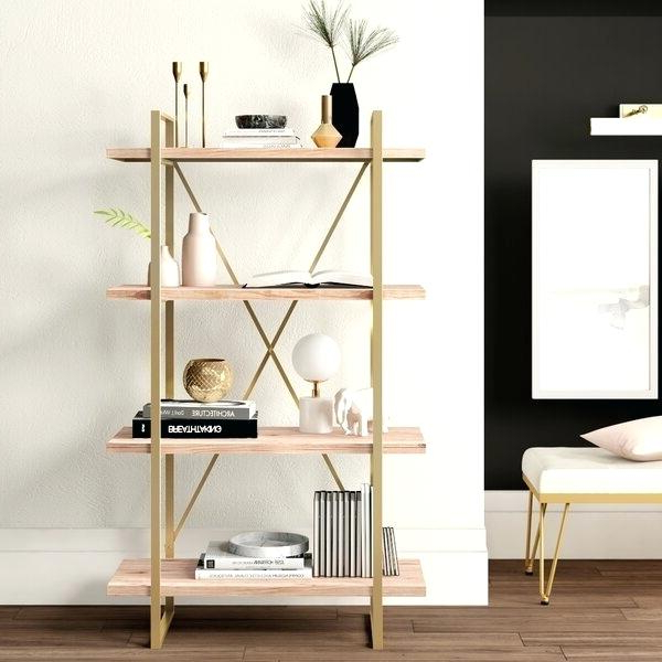 2019 Agatha Etagere Bookcases Regarding Etagere Bookcase (Gallery 16 of 20)
