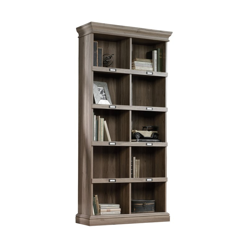 2019 Bowerbank Standard Bookcases With Bowerbank Standard Bookcase (Gallery 9 of 20)