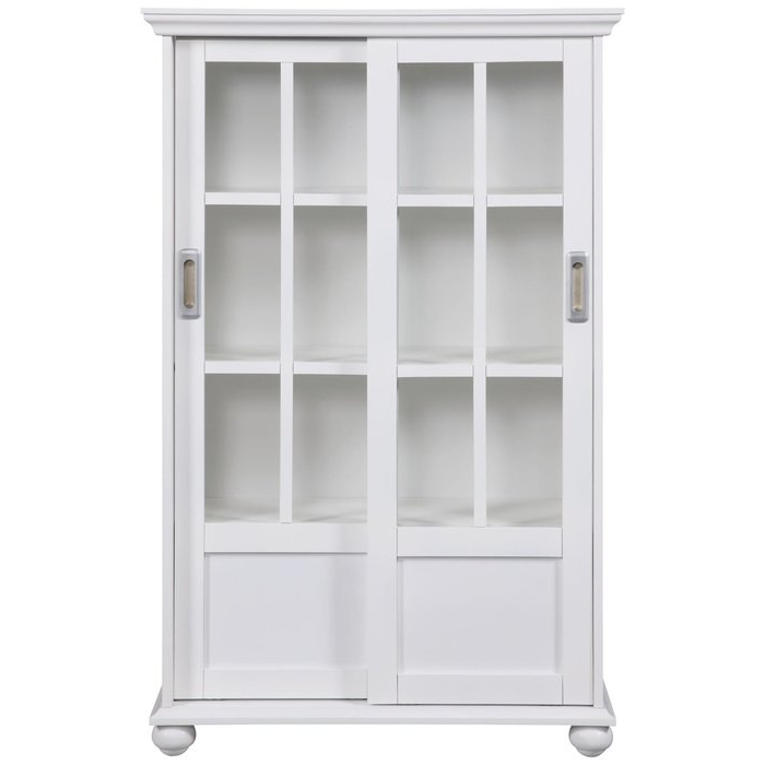 2019 Cerrato Standard Bookcases Within Cerrato Standard Bookcase (Gallery 1 of 20)