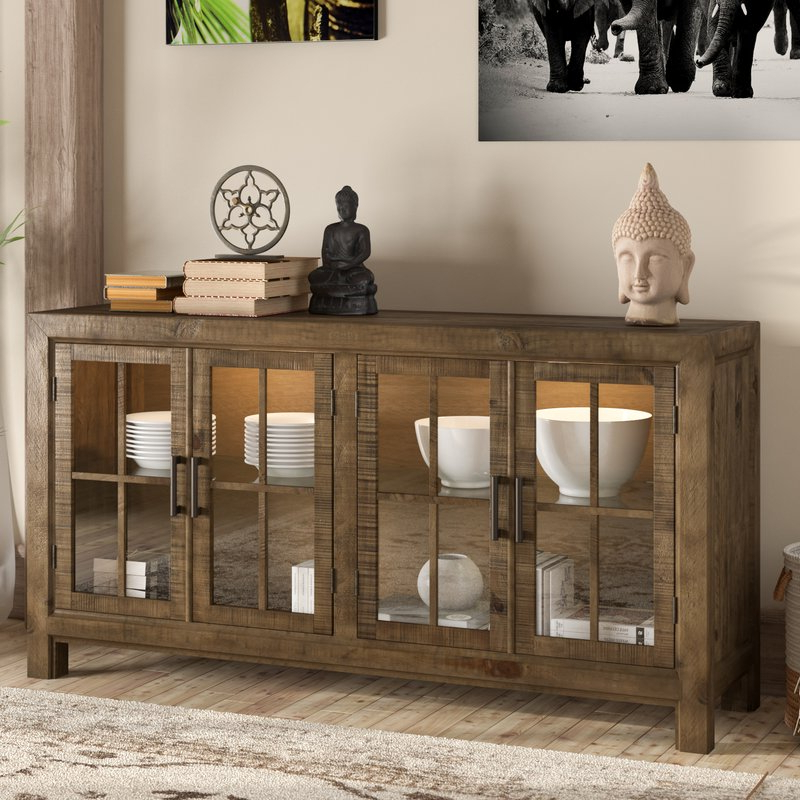 2019 Filkins Sideboard Within Filkins Sideboards (Gallery 9 of 20)