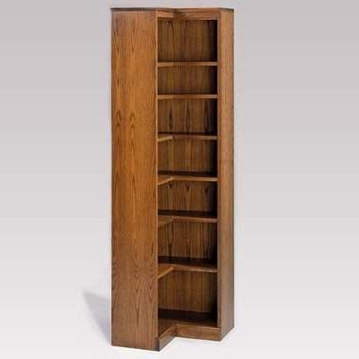 2019 Hale Bookcases 200 Signature Series Corner Bookcase Hale Bookcases Within Beckett Corner Bookcases (View 1 of 20)