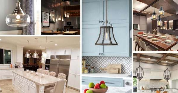 2019 Kierra 4 Light Unique / Statement Chandeliers Within 28 Best Farmhouse Pendant Lights You'll Love (View 3 of 30)