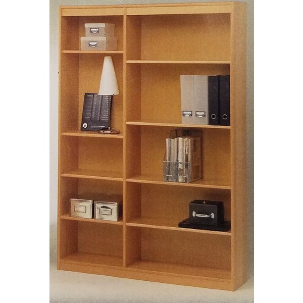2019 Kronqui Standard Bookcases Pertaining To Standard Bookcasejay Cee Functional Furniture (View 19 of 20)