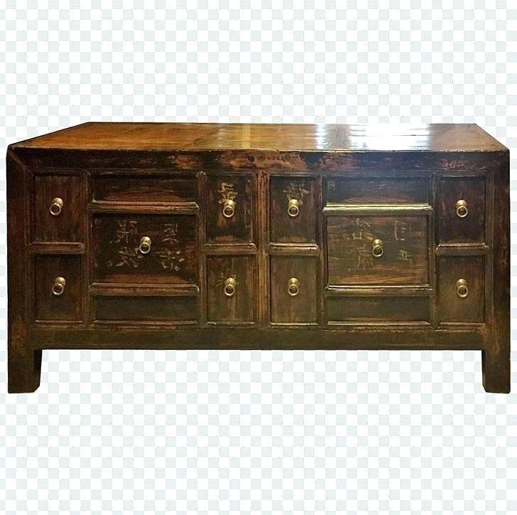 2019 Malcom Buffet Table Regarding Antique Buffet Table – Contessamalcom (View 17 of 20)