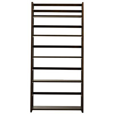 2019 Mayna Ladder Bookcases In Mayna Ladder Bookcase (Gallery 11 of 20)