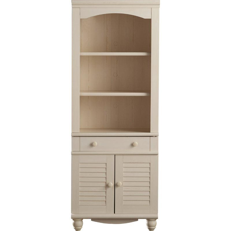 2019 Pinellas Tall Standard Bookcase For Pinellas Tall Standard Bookcases (Gallery 2 of 20)