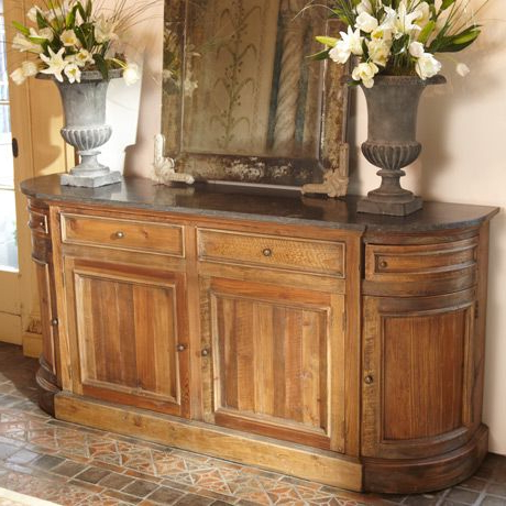 2019 Pinterest Intended For Arminta Wood Sideboards (View 1 of 20)