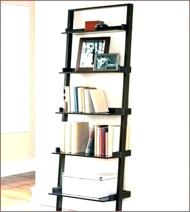 2019 Wide Ladder Bookcases In Wide Ladder Shelf – Pagefusion (View 1 of 20)
