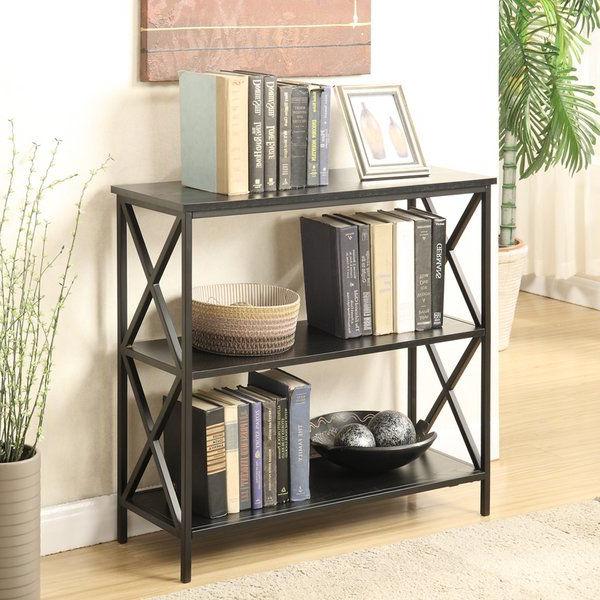 2020 Abbottsmoor Etagere Bookcase In 2019 (Gallery 14 of 20)