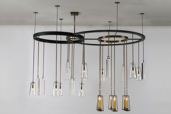 2020 Berger 5 Light Candle Style Chandeliers With Regard To A Chandelier That Stands The Tests Of Time (Gallery 18 of 30)