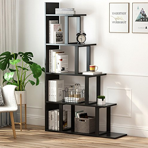 2020 Courtdale Corner Bookcases Throughout Corner Book Shelf – Home Design Ideas (Gallery 14 of 20)