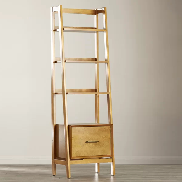 2020 Destiny Etagere Bookcase In (View 11 of 20)