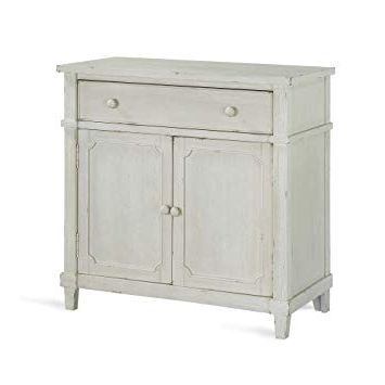 2020 Drummond 4 Drawer Sideboards Throughout Amazon: Dorel Living Da8271 Drummond, Antique White (View 15 of 20)
