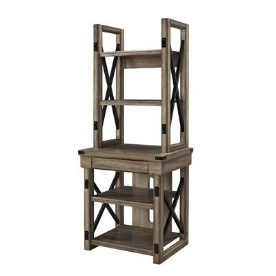 2020 Gladstone Etagere Bookcases With Regard To Gladstone Etagere Bookcase (View 1 of 20)