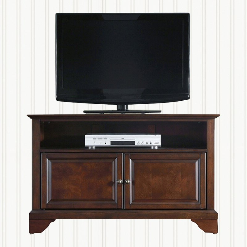 "2020 Hedon Tv Stand For Tvs Up To 42"" Pertaining To Ericka Tv Stands For Tvs Up To 42"" (View 8 of 20)"