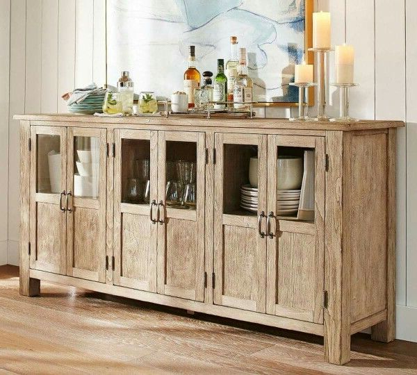 2020 Mcdonnell Sideboards With Regard To Pinjeanine On Farmhouse Decor In  (View 2 of 20)