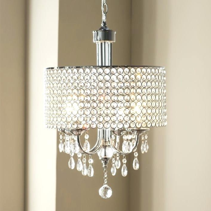 2020 Mckamey 4 Light Crystal Chandeliers Regarding Make A Crystal Chandelier – Carmonwhitelaw.co (Gallery 18 of 30)