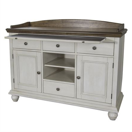 2020 Pineville Dining Sideboards In Servers & Sideboards (Gallery 18 of 20)