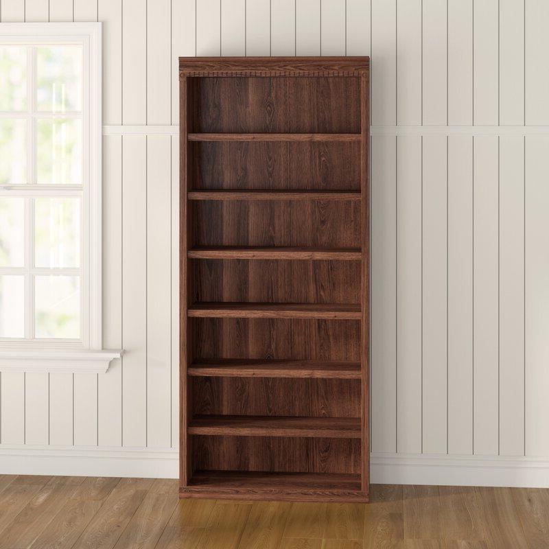 2020 Reynoldsville Standard Bookcases Inside Reynoldsville Standard Bookcase (Gallery 10 of 20)