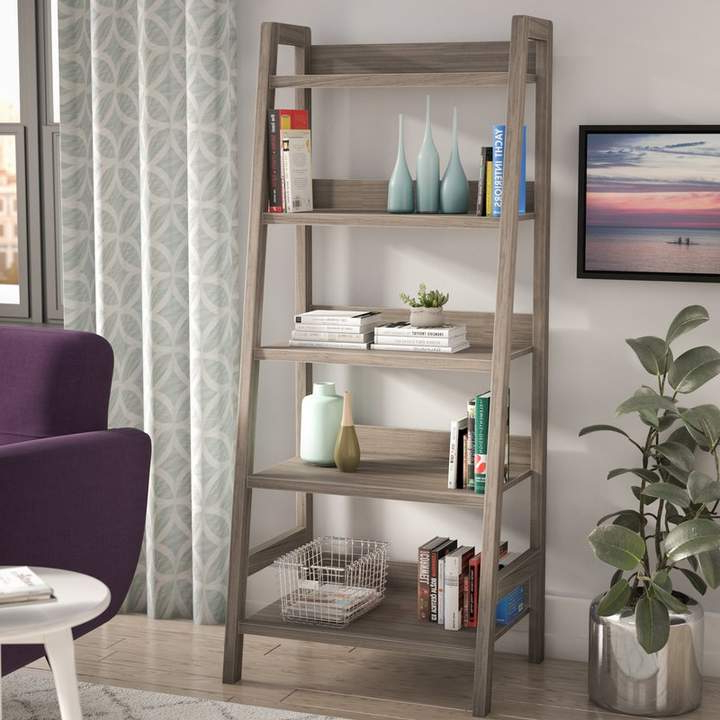 2020 Saskia Etagere Bookcases In Andover Mills Saskia Etagere Bookcase (View 4 of 20)