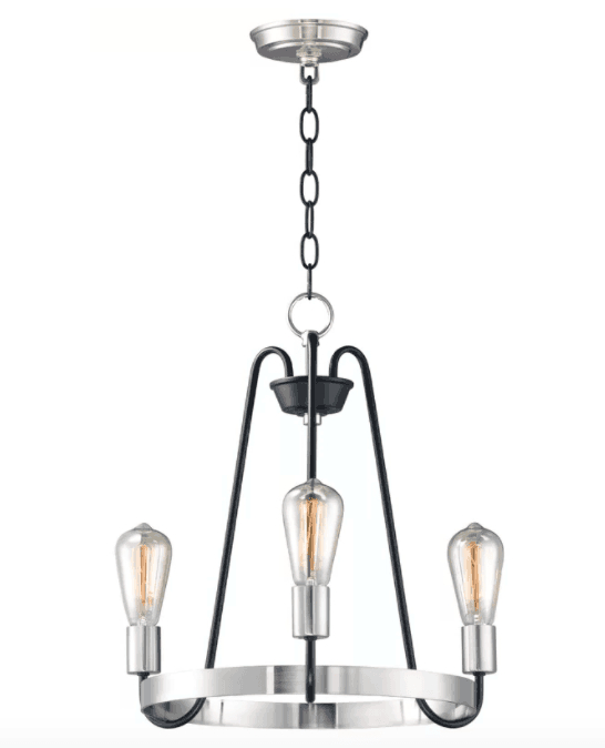 2020 Shaylee 8 Light Candle Style Chandeliers Intended For Shaylee 6 Light Candle Style Chandelier – Chandelier Ideas (View 3 of 30)