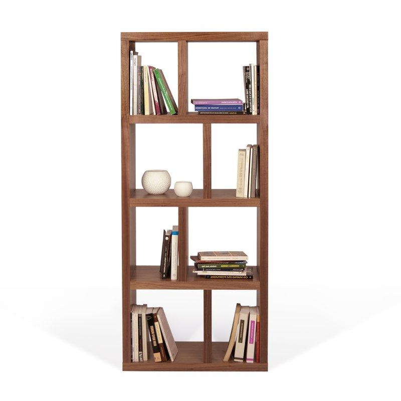 2020 Varga 5 Level Geometric Bookcases Pertaining To Varga 4 Level Geometric Bookcase (View 18 of 20)