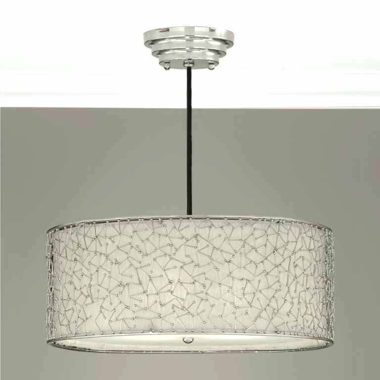3 Light Drum Pendant White – Onebigtiger Throughout 2019 Tadwick 3 Light Single Drum Chandeliers (Gallery 13 of 30)