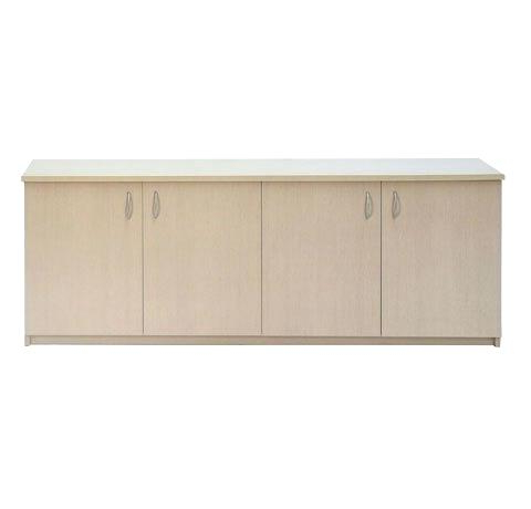 4 Door Credenza – Canapes For Fashionable Elyza Credenzas (Gallery 16 of 20)