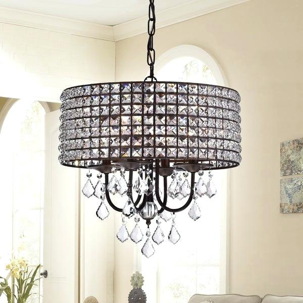 4 Light Pendant – Bikinioutlet.co With Regard To Trendy Kaycee 4 Light Geometric Chandeliers (Gallery 22 of 30)