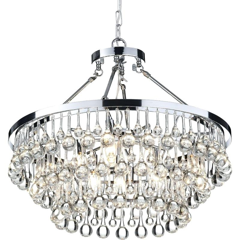 9 Light Chandelier With Regard To Most Popular Giverny 9 Light Candle Style Chandeliers (Gallery 23 of 30)