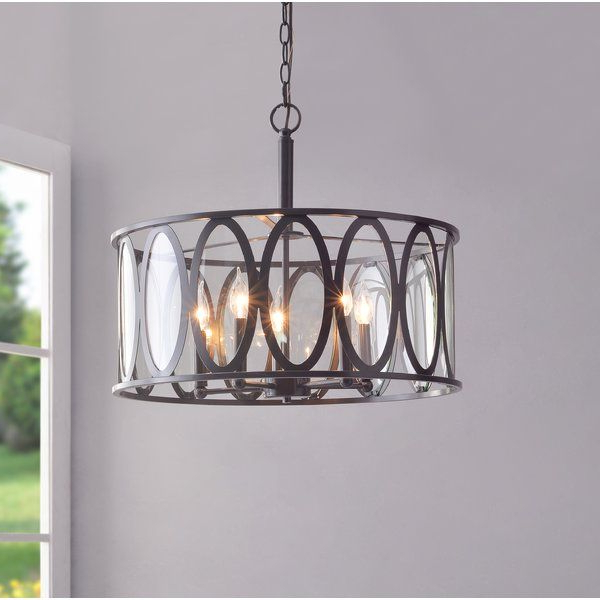 Aadhya 5 Light Drum Chandeliers Regarding Most Recently Released Sardinia 27 Round Chandelier – Artofit (View 22 of 30)