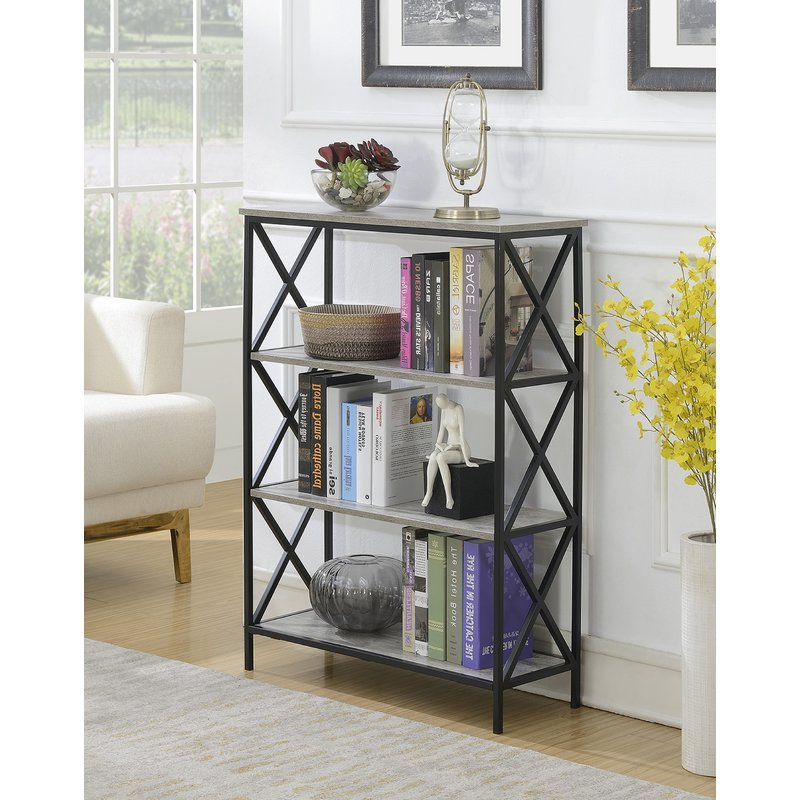 Featured Photo of Abbottsmoor Etagere Bookcases