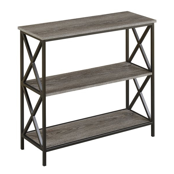 Abbottsmoor Etagere Bookcases Regarding Well Liked Abbottsmoor Etagere Bookcase (Gallery 4 of 20)