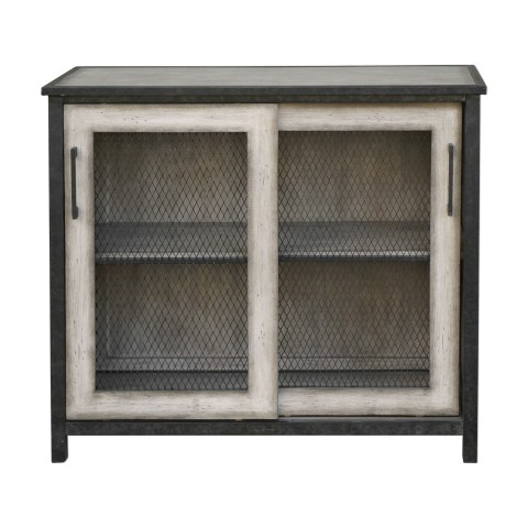 Accent Cabinets & Credenza Storage Furniture (View 10 of 20)