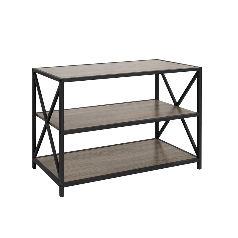 Adair Etagere Bookcases For Widely Used Adair Etagere Bookcase (View 7 of 20)
