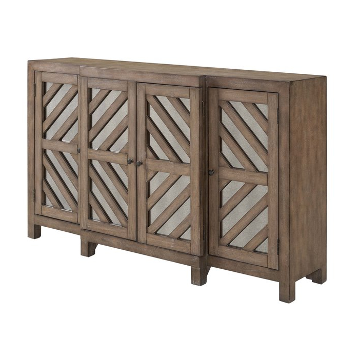 Adkins Sideboards With Regard To Best And Newest Lowrey Credenza (Gallery 11 of 20)