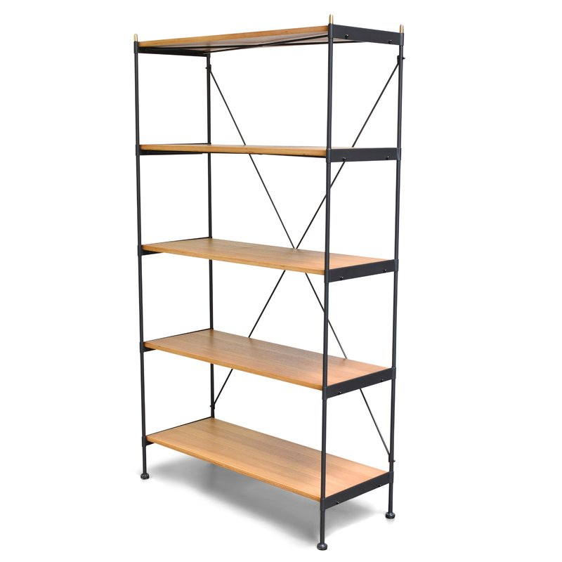 Agatha Etagere Bookcases With Famous Agatha Etagere Bookcase (View 6 of 20)