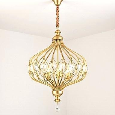 Alden 6 Light Globe Chandeliers Pertaining To Well Known 6 Light Globe Chandelier – Luwalcott (View 14 of 30)