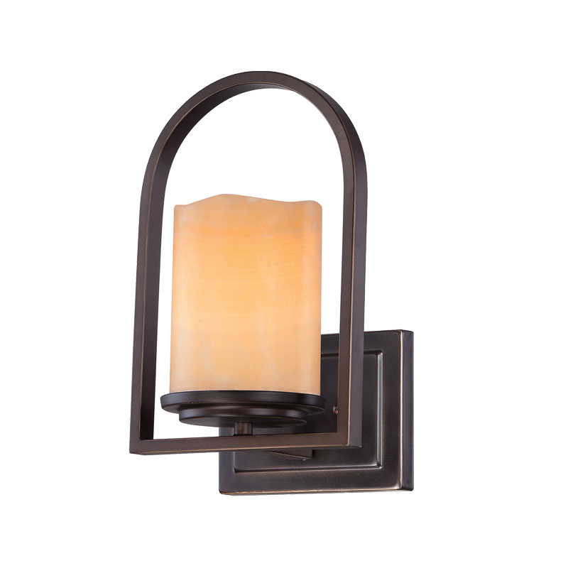 Aldora Wall Light For Popular Aldora 4 Light Candle Style Chandeliers (Gallery 27 of 30)