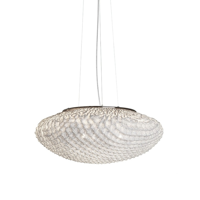 Alverez 4 Light Drum Chandeliers Within Best And Newest Tati Pendant Lamp (View 10 of 30)