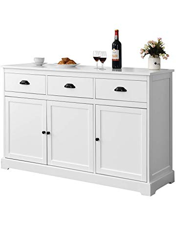 Amityville Sideboards Within Newest Buffets And Sideboards (View 8 of 20)