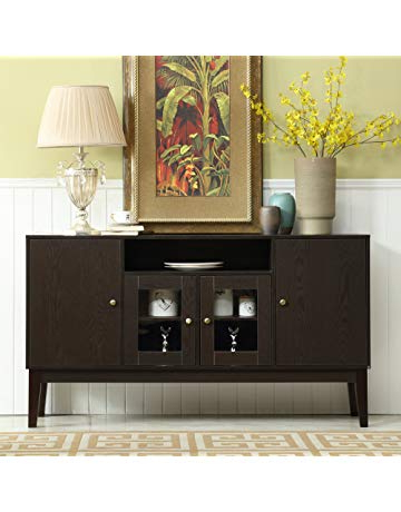 Amityville Wood Sideboards With Regard To 2019 Buffets And Sideboards (Gallery 19 of 20)