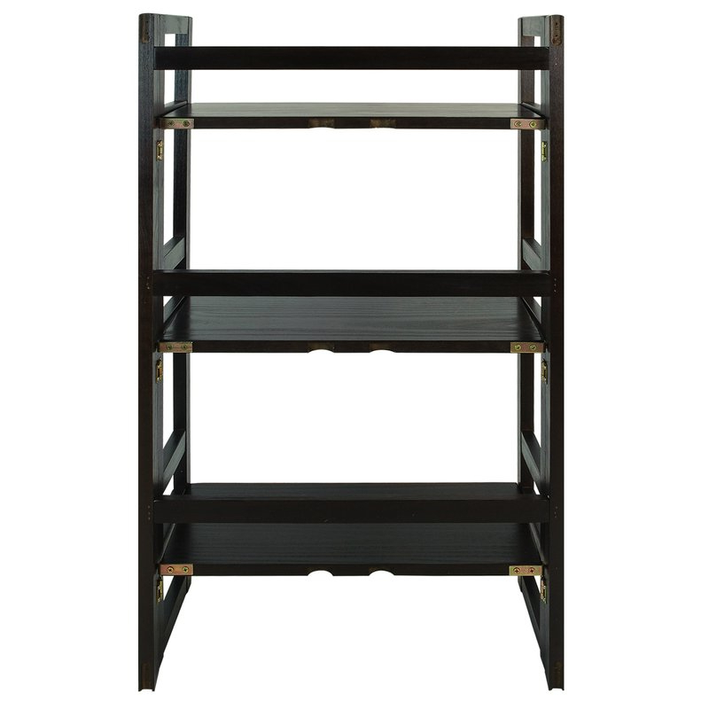 Annabesook Etagere Bookcase With Well Known Annabesook Etagere Bookcases (View 3 of 20)